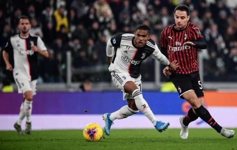 Jadwal Coppa Italia Malam Ini: Milan vs Juventus