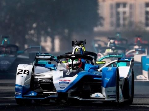 Monas Jadi Trek Formula E Hingga 2 Musim