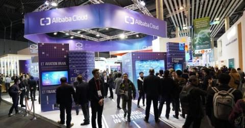 Hadang Virus Korona, Alibaba Cloud Gelar Kelas dan Kantor Online