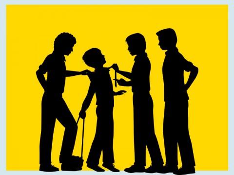 Tiga Pelajar SMP di Purworejo Ditetapkan Tersangka Perundungan