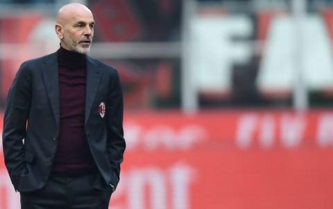 Juventus jadi Obat Pelipur Lara untuk Milan