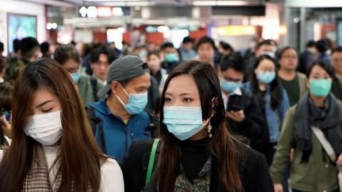IDI Minta Pemerintah Lacak Virus  Korona di Masyarakat