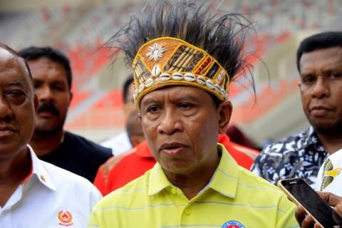 Menpora: Papua Sudah Siap Jadi Tuan Rumah PON 2020