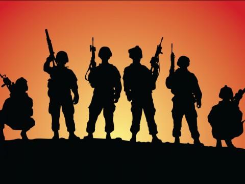 Warga Yaman Minta AS Tangkap Tentara Bayaran