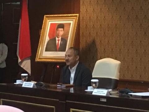 Jokowi Tunjuk Setiawan Wangsaatmaja Jadi Sekda Jabar