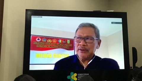 Antisipasi dari Kemenkes Mengenai Kasus Virus Korona di Indonesia