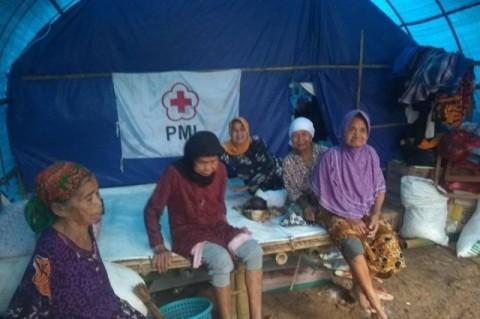 Penyintas Banjir Bandang di Lebak Keluhkan Pelayanan Medis