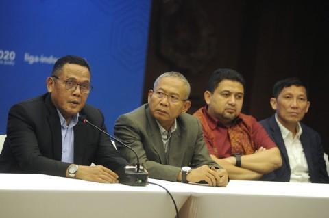 PT LIB Berutang, Sriwijaya FC Minta BOPI Tunda Liga 2
