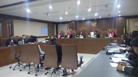Sesmenpora Diminta Kumpulkan Rp500 Juta Buat Imam Nahrawi