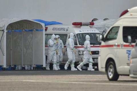 Jepang Umumkan Kematian Pertama akibat Virus Korona