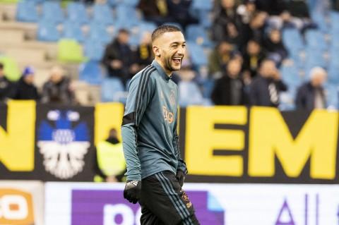 Chelsea Berhasil Amankan Transfer Bintang Ajax
