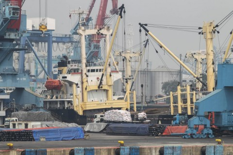 Ekspor Manufaktur RI Dipastikan Tak Terganggu Wabah Korona