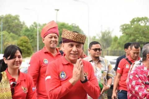 Persiapan Piala Dunia U-20, PSSI Puas dengan Stadion Riau