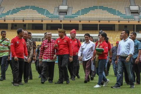 Riau Kandidat Gelar Piala Dunia U-20