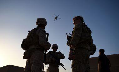 AS-Taliban Sepakat  Penurunan Kekerasan di Afghanistan