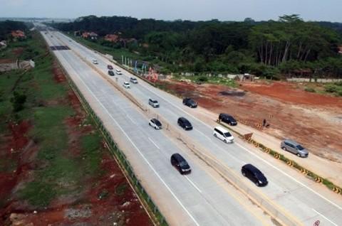 Jalan Tol Trans Jawa Bakal Tersambung Sampai Banyuwangi