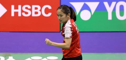 Tim Putri Indonesia Disingkirkan Jepang