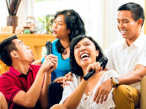 Pengusaha Karaoke Minta Perda Ditinjau Ulang