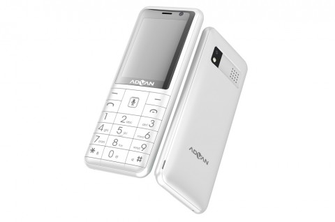 Advan Hadirkan Ponsel Feature 4G Terbaru