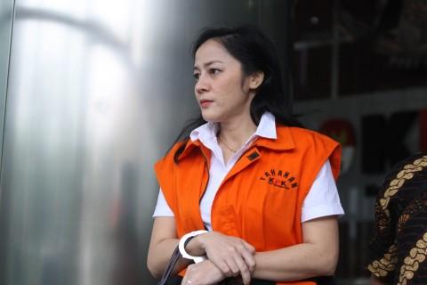 Penyuap Bupati Bengkayang Dituntut 2,5 Tahun Penjara