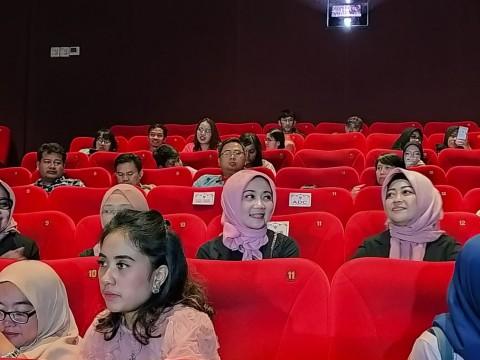 Atalia Kamil Berharap Milea: Suara dari Dilan Angkat Film Nasional