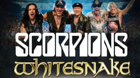 Scorpions dan Whitesnake Tak Sabar Tampil di JogjaROCKarta 2020