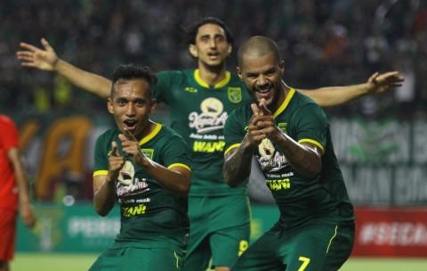 Bungkam Madura United, Persebaya Melangkah ke Semifinal