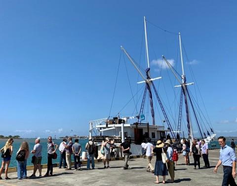 Pengembangan Pelabuhan Benoa Ditargetkan Kelar 2023