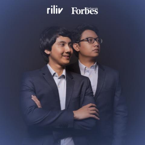 Alumnus UNAIR Masuk Daftar 30 Under 30 Forbes Indonesia
