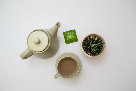 Minuman Khas Thailand bukan Hanya Thai Tea