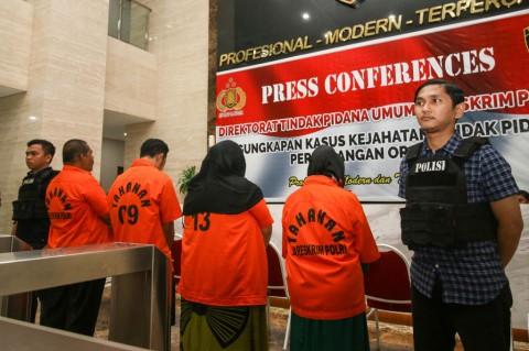 Polisi Bongkar Praktik Wisata Seks Halal di Puncak