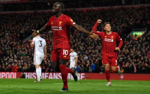 Liverpool Dapat Kabar Baik dari Mane