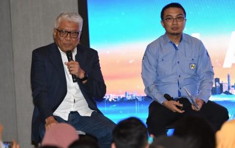 Tanpa Pembalap Lokal, Formula E Indonesia Diyakini Tetap Semarak