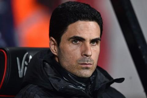 Rencana Transfer Arteta Harus Sesuai Visi Arsenal