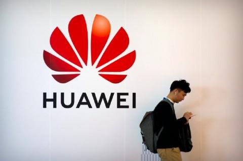 Huawei Tantang AS Buktikan Tuduhan