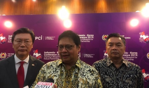 Airlangga: Indonesia Masuk Era Reformasi Struktural Ketiga