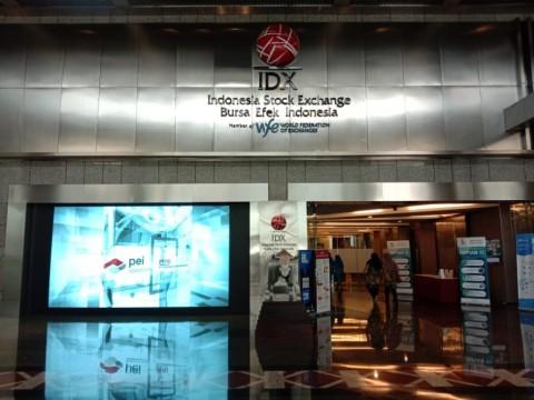 4 Perusahaan Melantai di Bursa dalam Sepekan