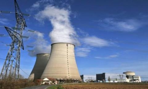 AS Ajak Tiongkok Gabung Diskusi Pengendalian Nuklir