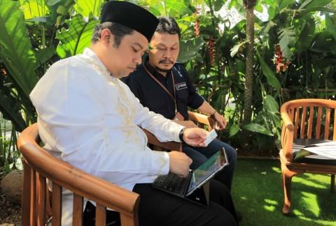 Pemkot Tangerang Ajak Warganya Sukeskan Sensus Penduduk Online