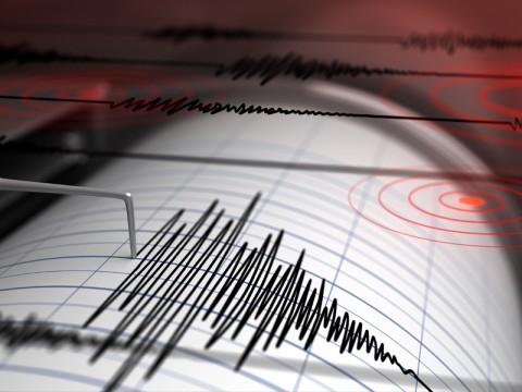 Gempa Magnitudo 5,4 Guncang Maluku Utara