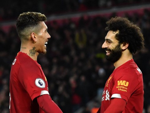 Hasil Pertandingan Sepak Bola Semalam: Kemenangan untuk Liverpool, Leipzig dan Atalanta