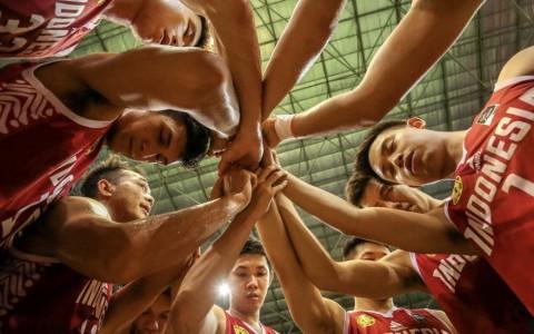 Korona Buat Kualifikasi FIBA Asia 2021 Terancam Ditunda