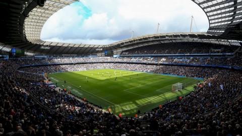 City Gelar Rapat Darurat Respons Sanksi UEFA
