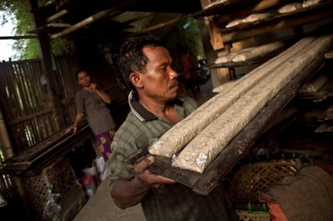 Tempe Khas Indonesia Berpotensi Merajai Pasar Australia