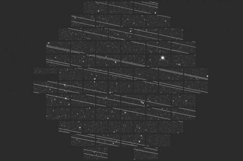 SpaceX Luncurkan 60 Satelit Starlink