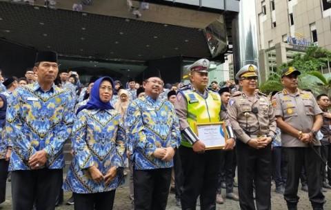 Ombudsman Beri Bripka Sigit Penghargaan