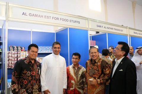 Tingkatkan Pelayanan Haji, RI Gelar Indonesia Hajj Expo
