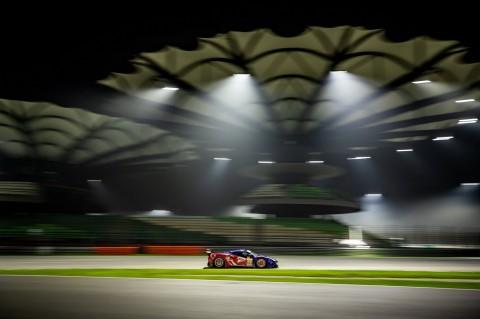 Hujan Hiasi Aksi T2 Motorsports di Asian Le Mans Series Ke-3