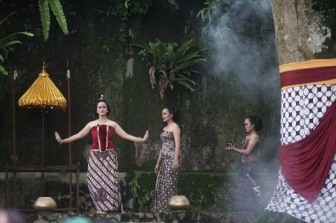 Kabupaten Jepara Akan Bangun Taman Budaya