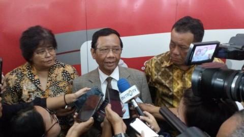 Indonesia Emas 2045 Terganjal Asas Adil dan Makmur